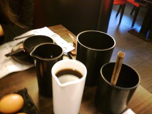 不一樣的日式火鍋-鋤燒(壽喜燒)-2.jpg