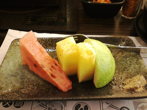 不一樣的日式火鍋-鋤燒(壽喜燒)-4.jpg