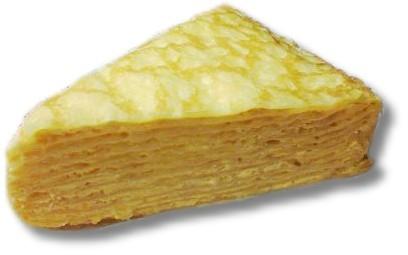 坐飛機來的美食-北海道千層蛋糕+黃金起士條02.jpg