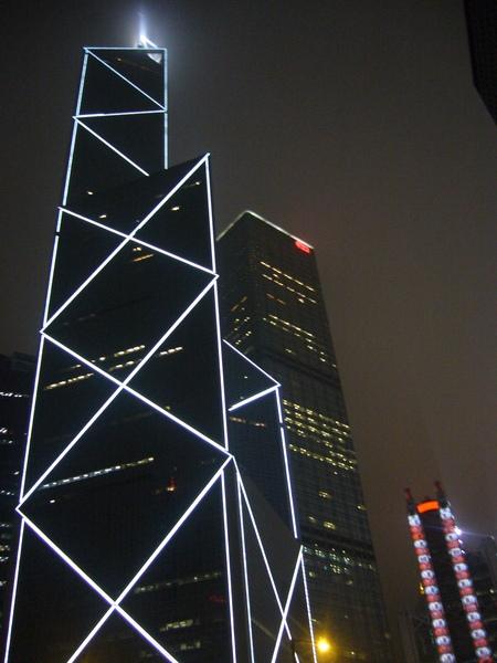 超漂亮的大樓的