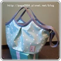 Baby Bag 媽媽包(已售出,歡迎訂製)