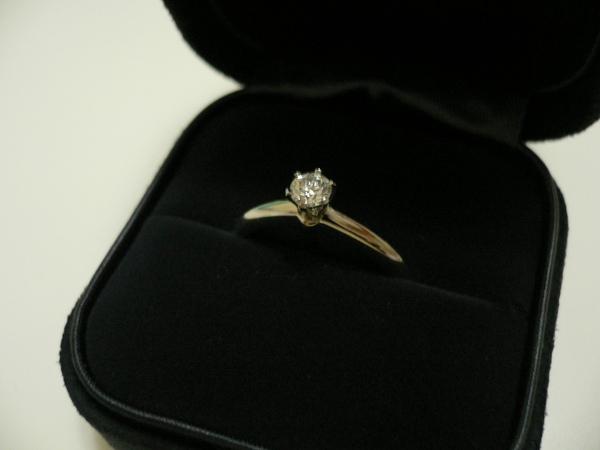 小四說:只有鑽石是獨一無二的