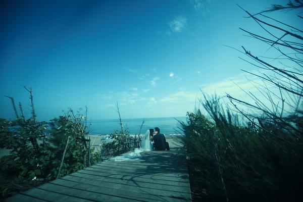 清晨的海總是那麼浪漫呦~-12.JPG