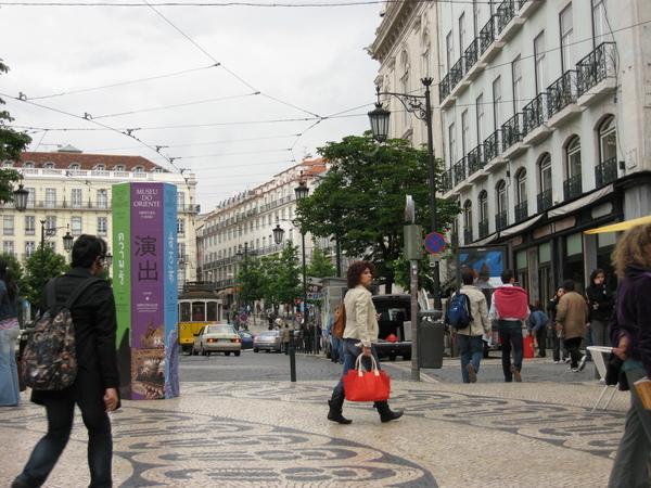 Baixa Alto~~逛街去