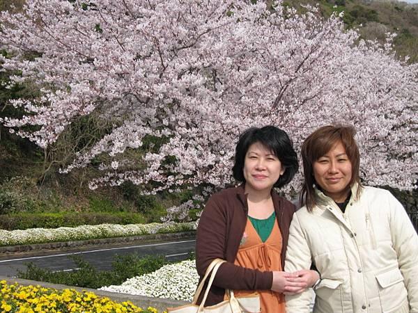 西伊豆戶田魚港~兩位發福的已婚婦女