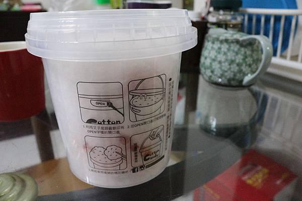 棉菓子工坊-創意棉花糖(桶裝)