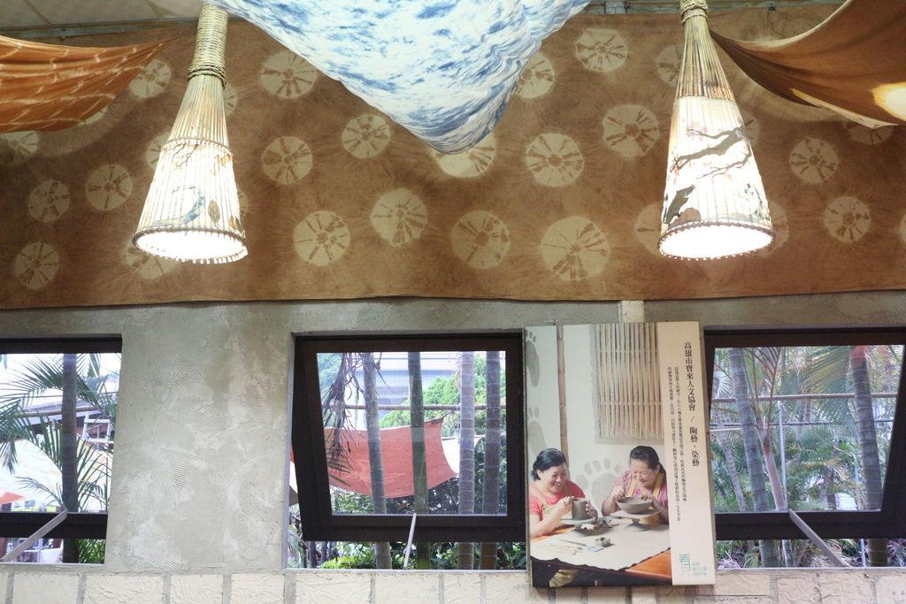 高雄六龜-檨仔腳文化共享空間 親子生態DIY 農村生活美學