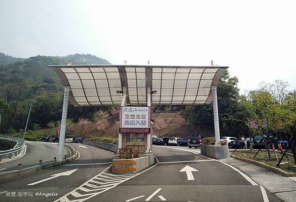 5 拉拉山入園.jpg