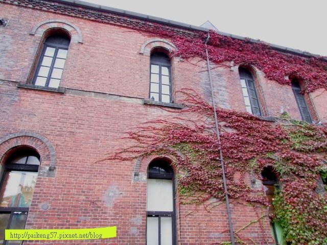 紅煉瓦倉庫