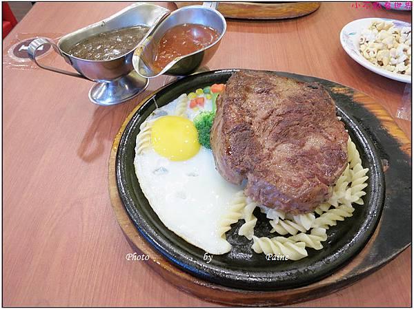 龜山饗厚牛排 (15)