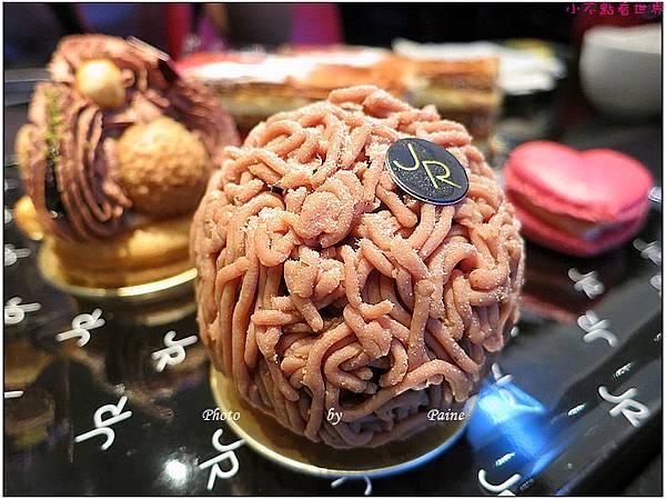 侯布雄法式沙龍甜點 (40)