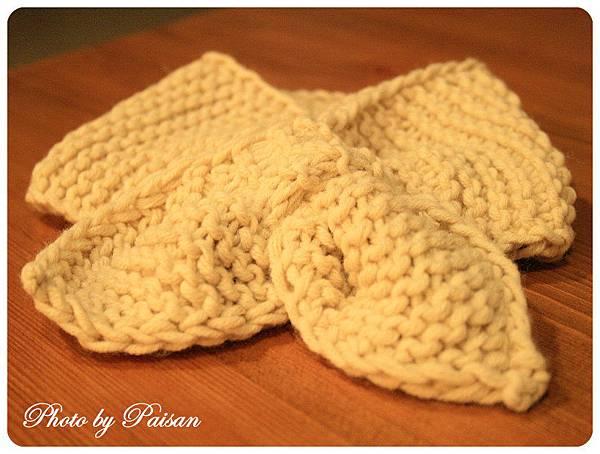 Amada 的送的小領巾