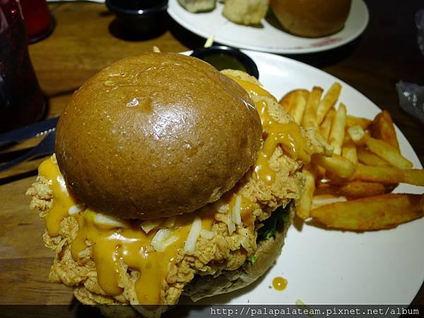 Bravo Burger