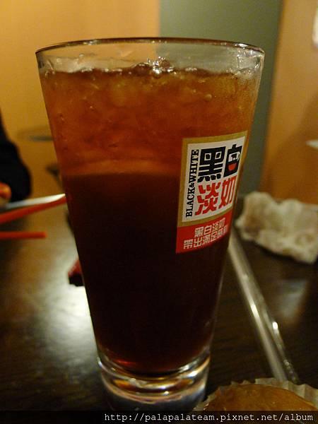 點心大黃香港冰室