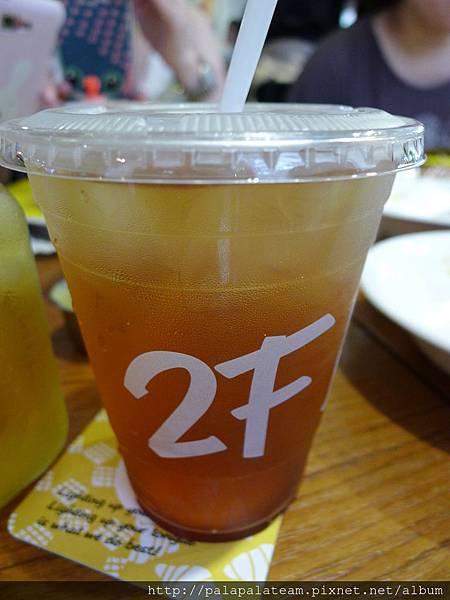 2F Lite 貳拂咖啡