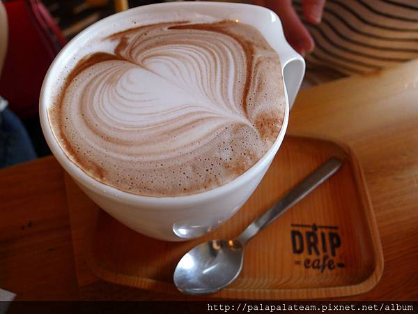Drip Café