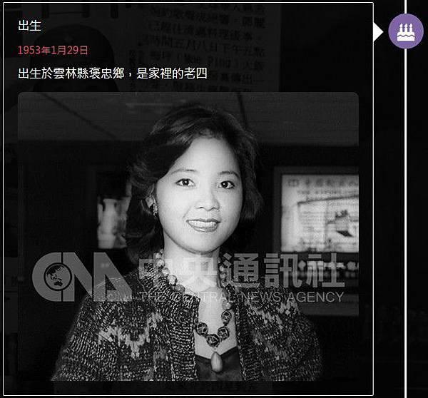 鄧麗君過世二十週年 媒體專題報導-中央社35.jpg