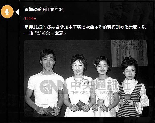 鄧麗君過世二十週年 媒體專題報導-中央社36.jpg