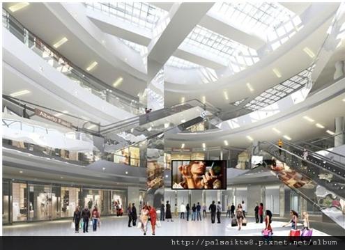 icf mall