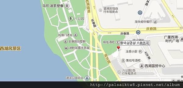 杭州西湖店MAP(new)