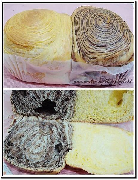 大理石麵包
