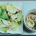 小麵館-香菇肉燥麵2