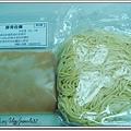 晴晴小食唐-豚骨拉麵1