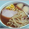 晴晴小食唐-醬油拉麵1