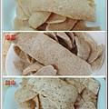 得意蝦餅-辣味,海苔,胡椒