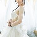 手工婚紗 推薦_婚紗(48)
