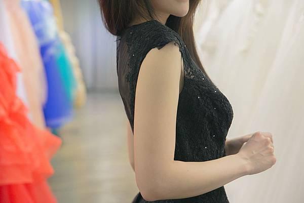 手工婚紗 推薦_禮服(136)