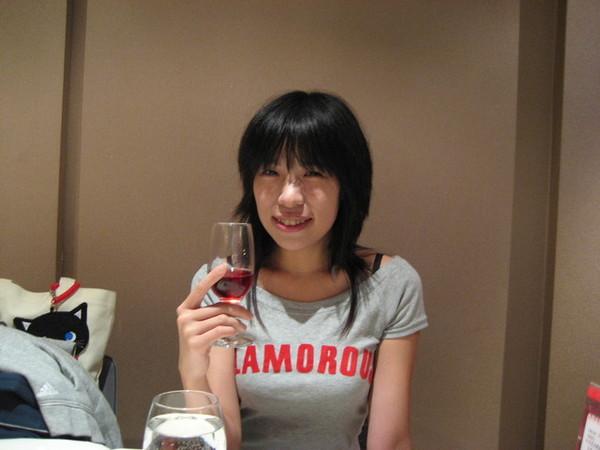 紅酒不錯喝