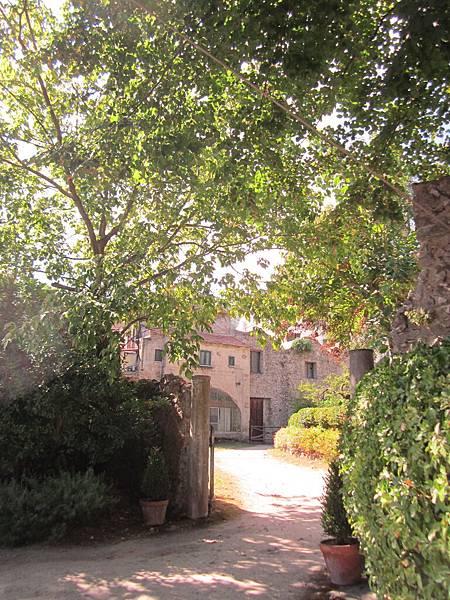 拉維洛花園