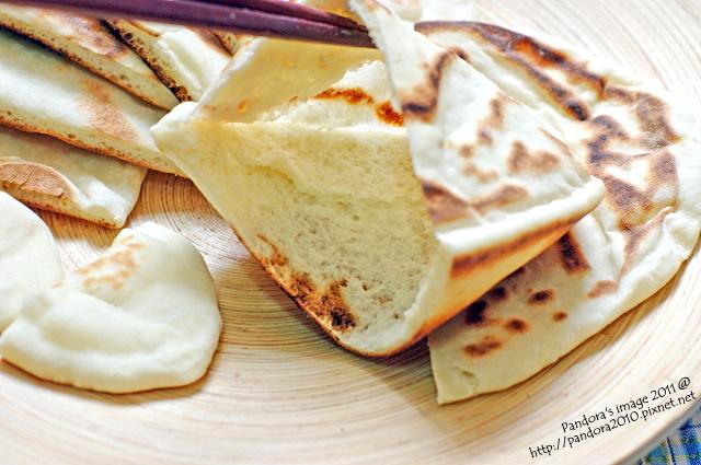 PITA 口袋麵包