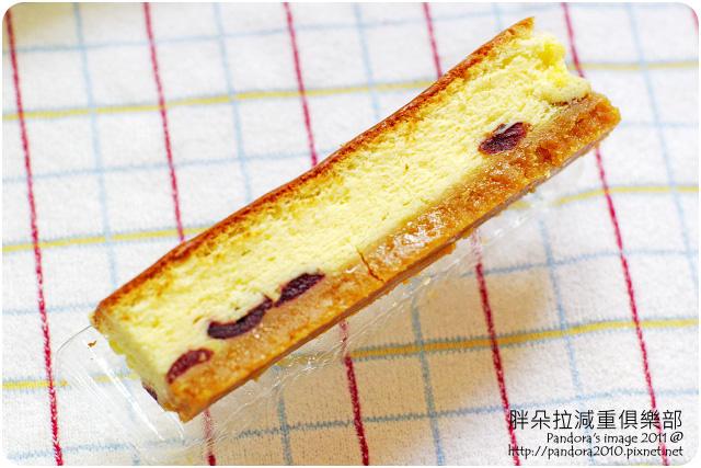 2011.08.04-(聖保羅)紐約第五街乳酪蛋糕-蔓越莓