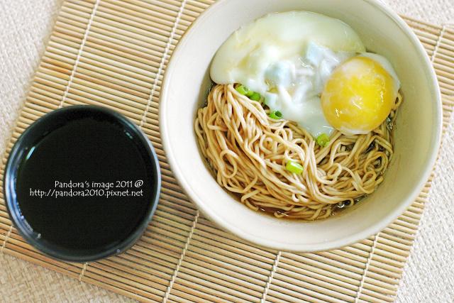 日式溫泉蛋