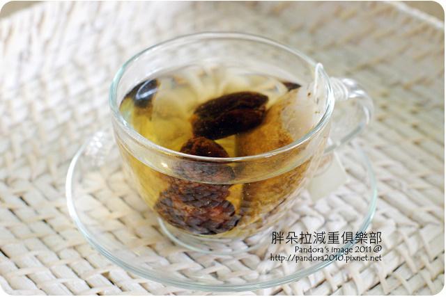 2011.08.20-玫瑰蜜棗茶