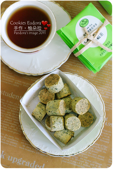 CookiesEudora。香酥海苔餅