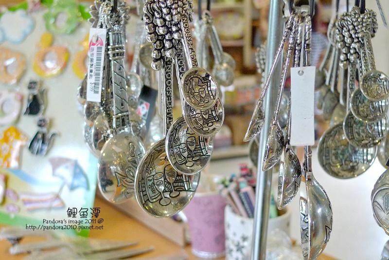 花蓮鯉魚潭-紀念品