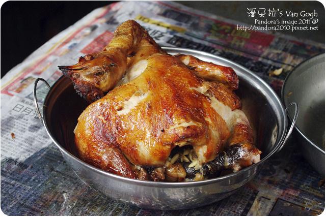 2011.09.24-劉家燜雞
