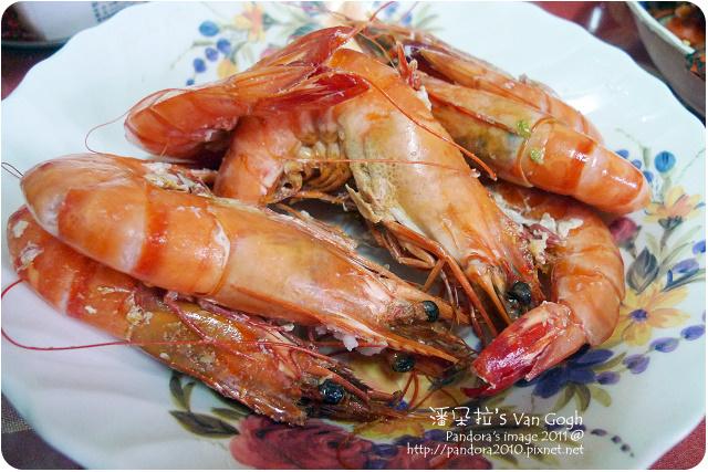 2011.10.02-鹽烤蝦