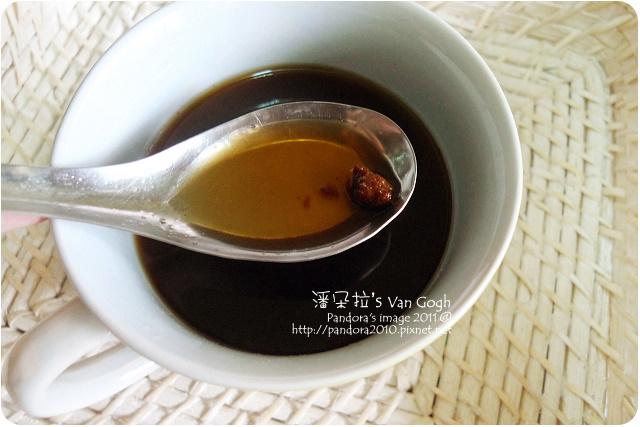2011.10.06-黑糖蔓越莓寒天