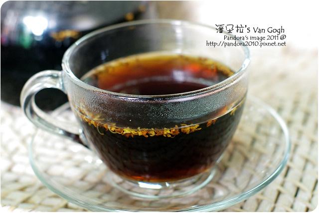 2011.10.07-黑糖桂花