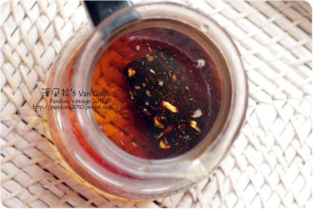 2011.10.12-薑母黑糖塊