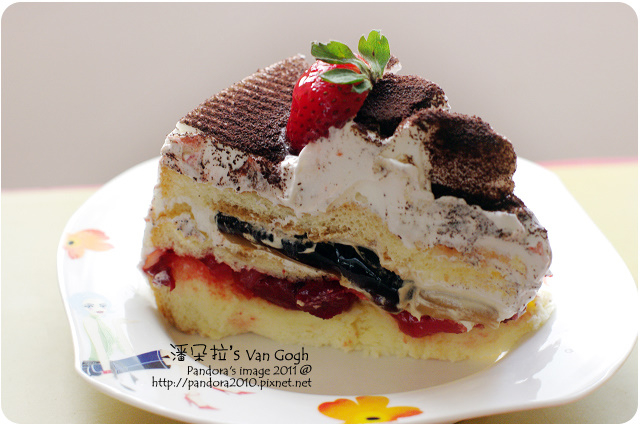 2011.10.29-蛋糕