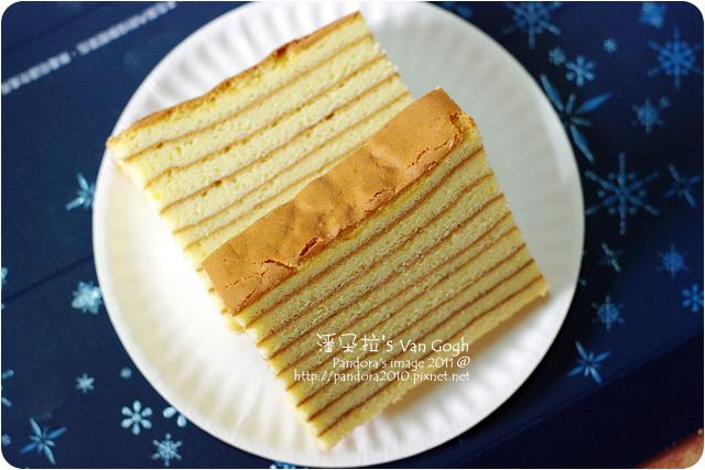 2011.12.26-(Micha米迦)千層蛋糕