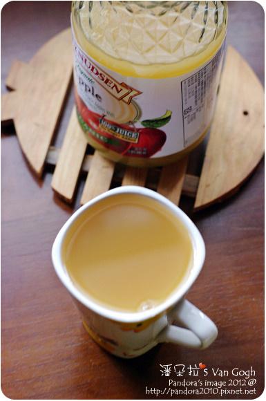 2012.01.01-(RWK)100%有機蘋果汁