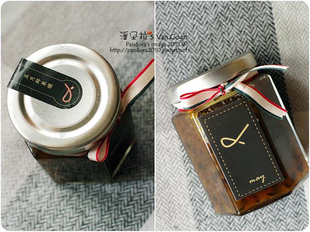 2012.01.09-(五月鮮果釀)百香奇異果醬