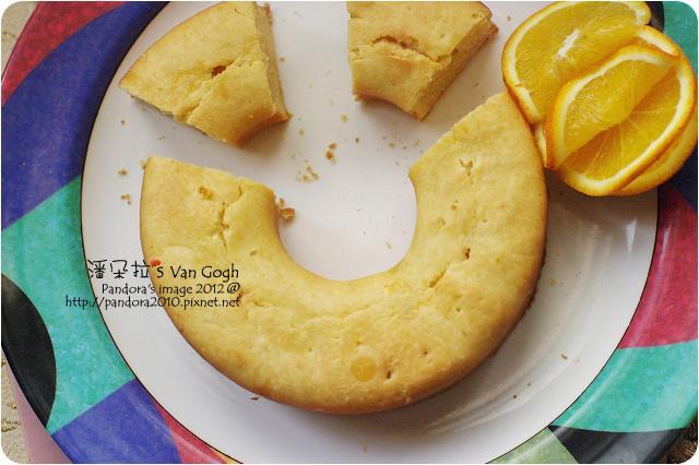 2012.01.10-香橙檸檬鬆餅