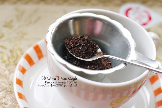 2012.01.21-自家種植的咖啡